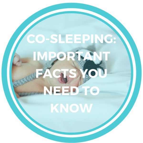 Co-Sleeping: What You Need to Know