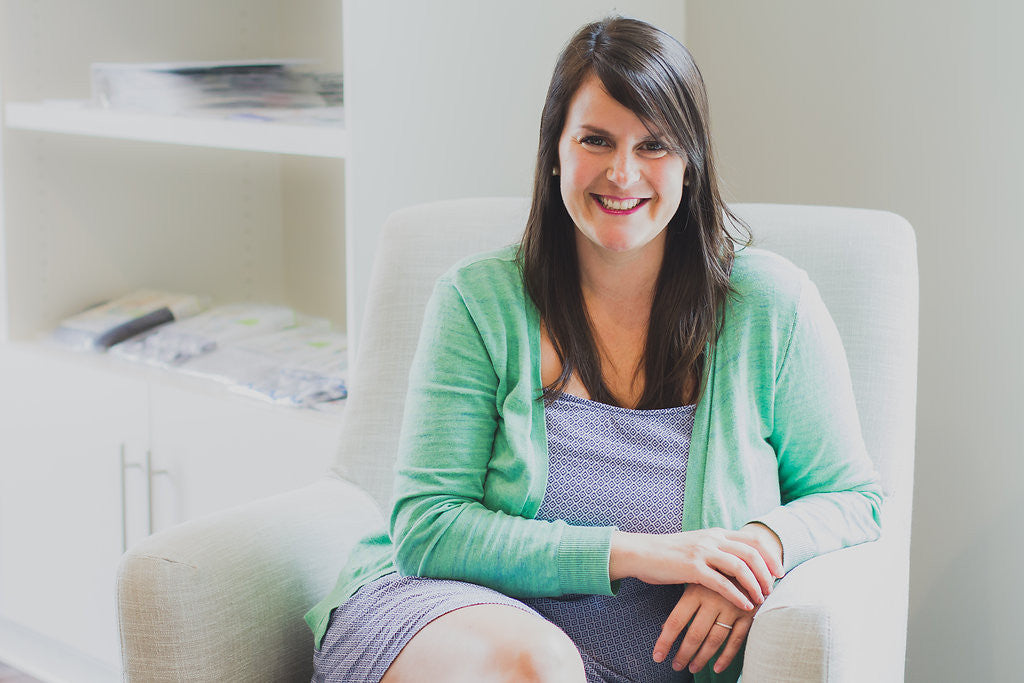 Meet Kristin Medina, Center Manager of Baby+Co. Charlotte