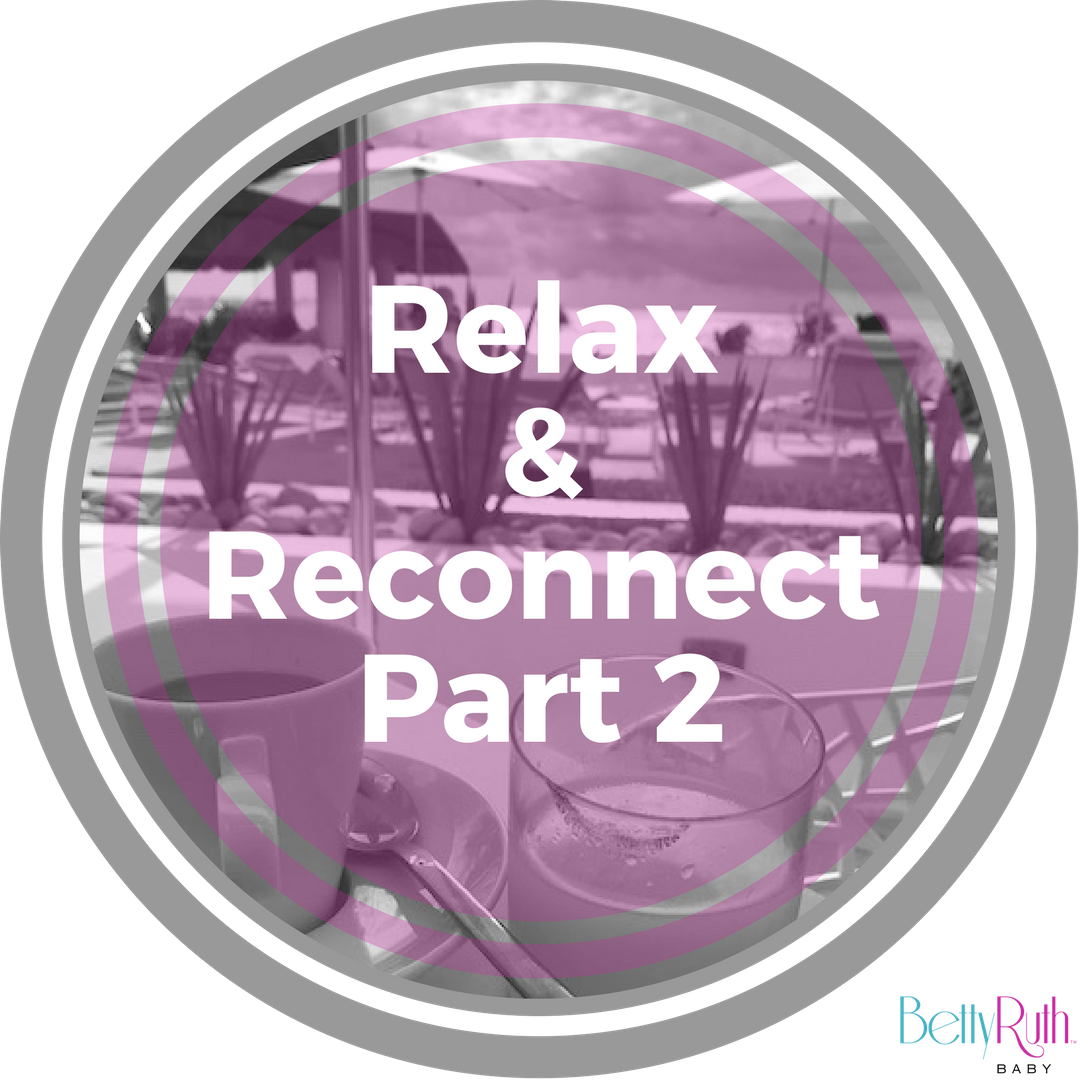 Relax & Reconnect, Baby Sea Turtles and Dinner on the Beach Part 2