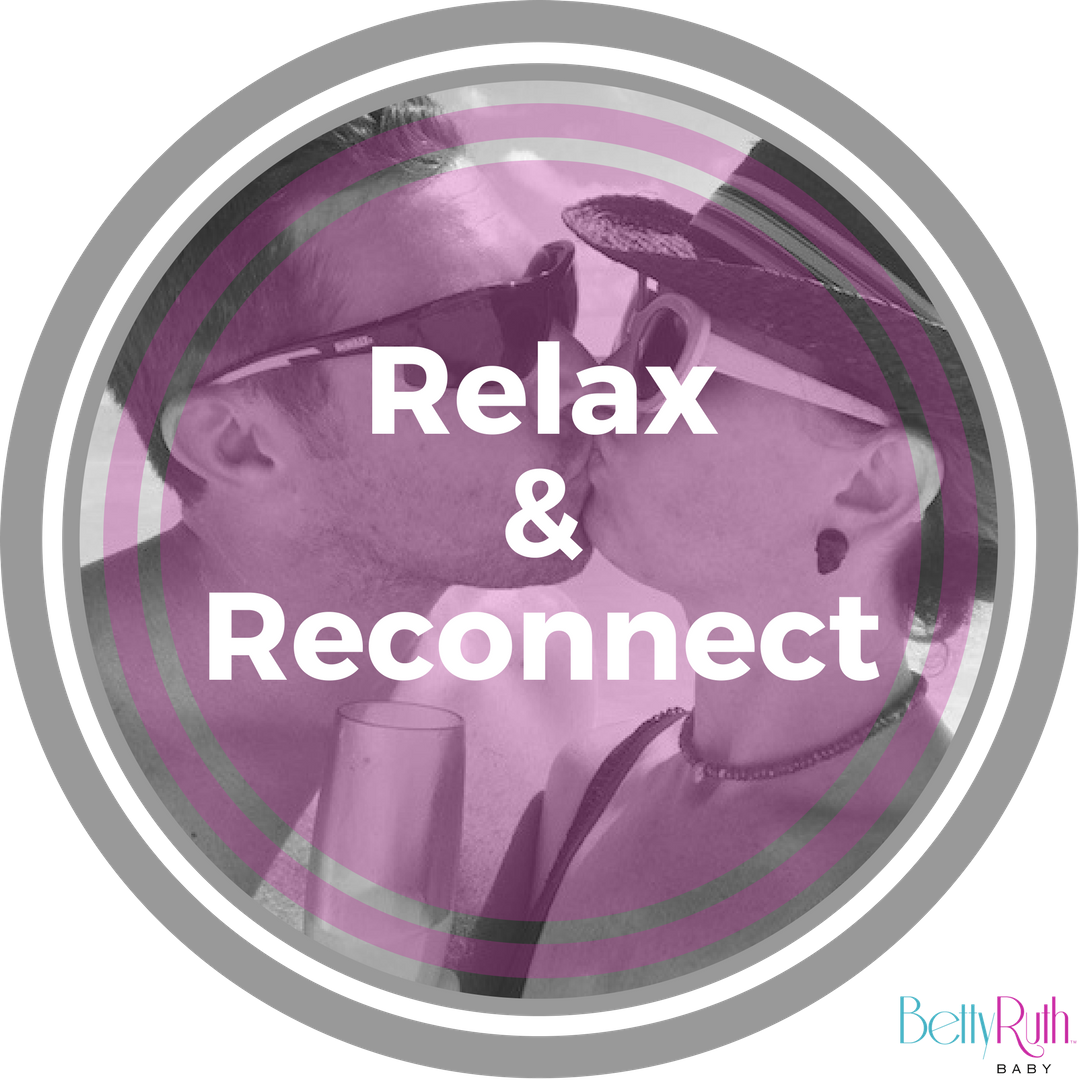 Relax & Reconnect, A Recap of our Adults Only Vacation Part 1
