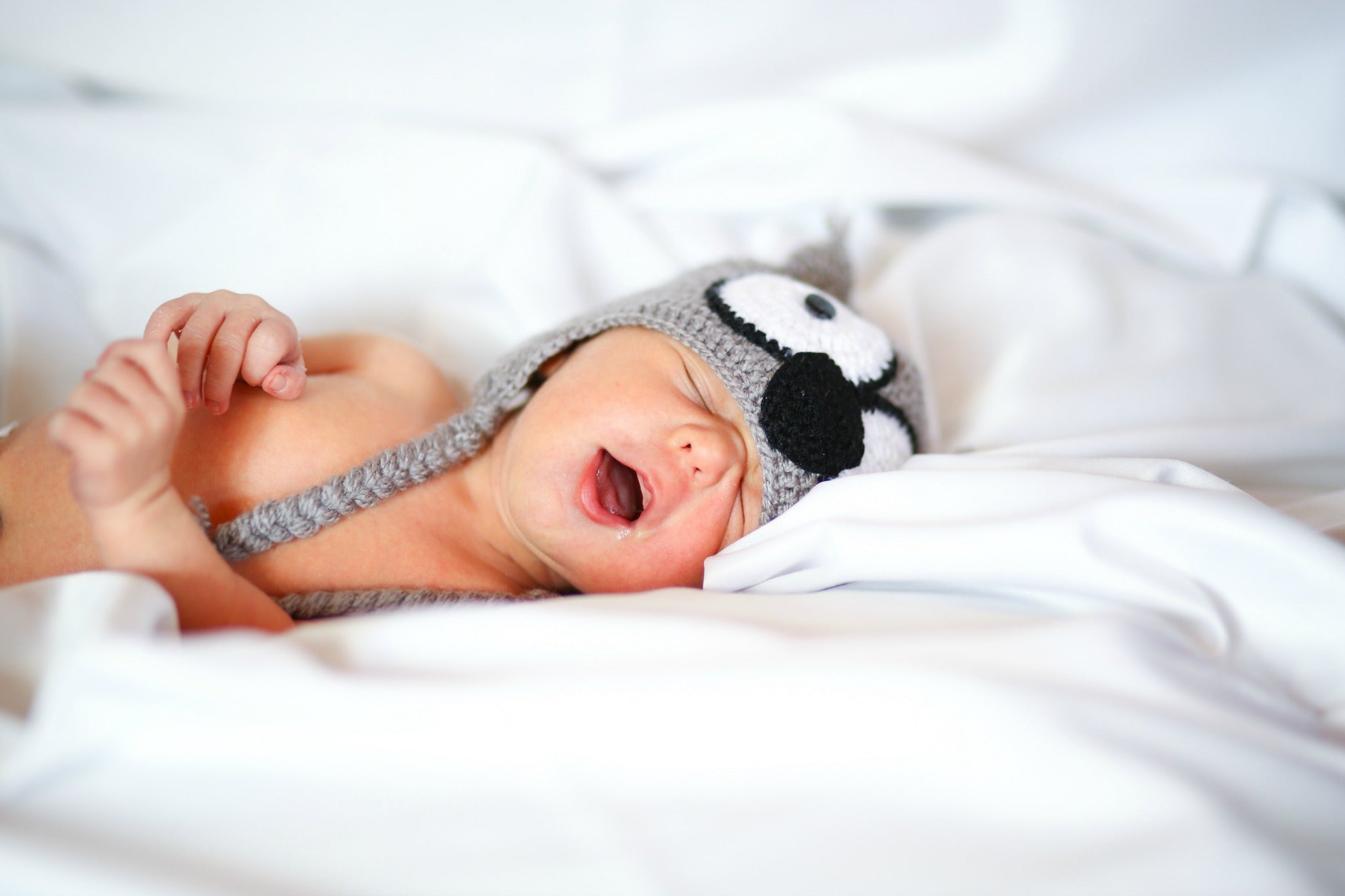 co-sleeping important facts