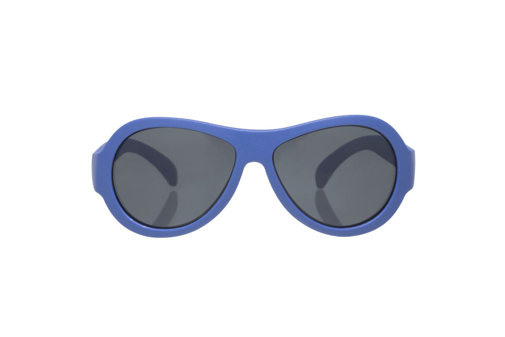 Kids' Sunglasses - Aviator - Blue Angels Blue