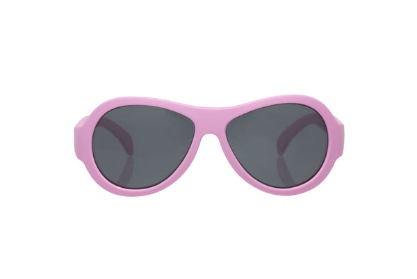 Kids' Sunglasses - Aviator - Princess Pink