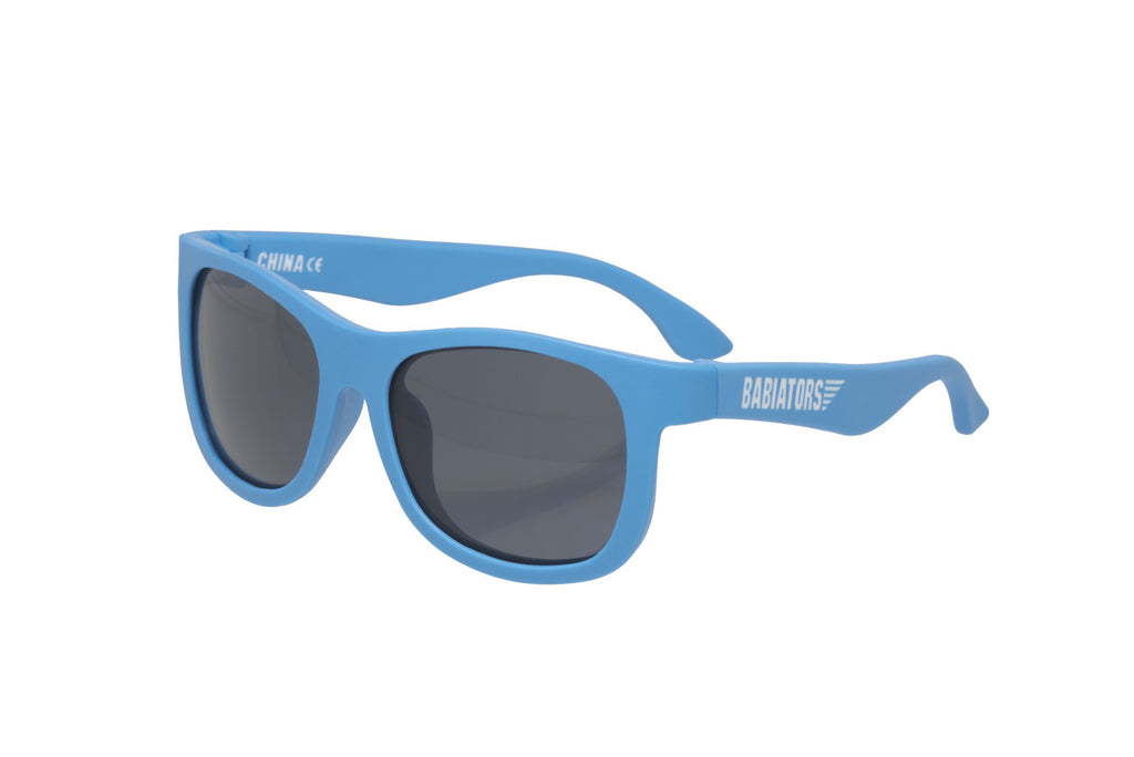 Kids' Sunglasses - Navigator - Blue Crush