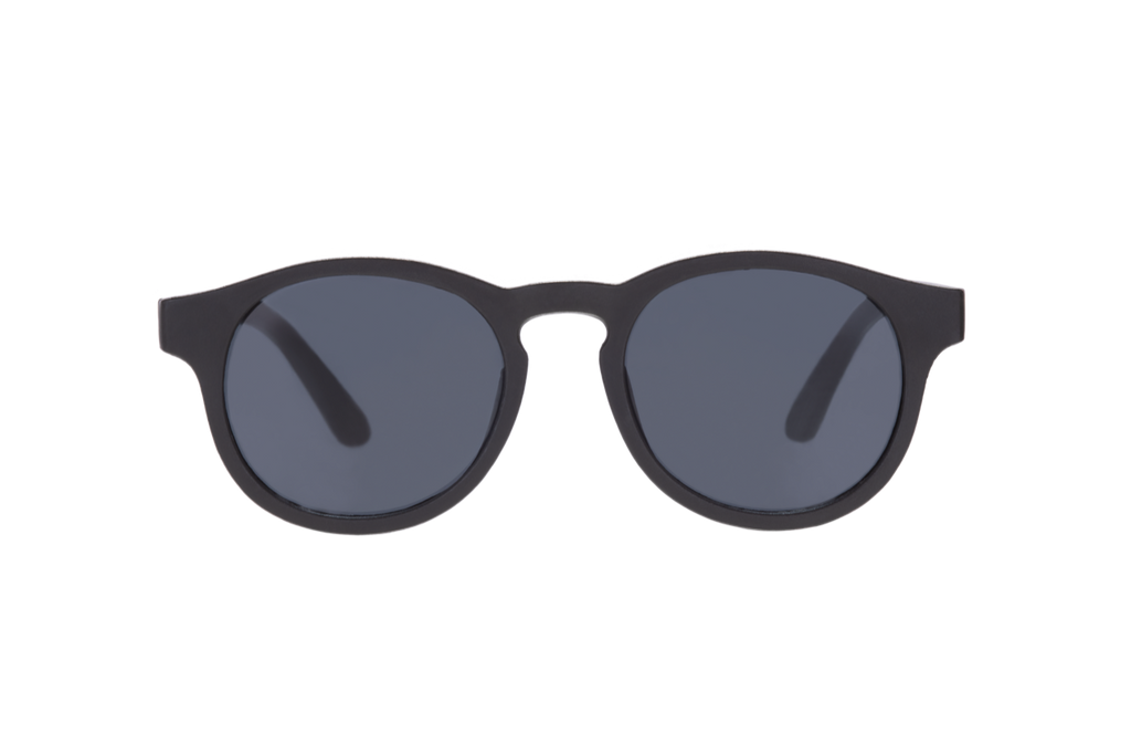 Kids' Sunglasses - Limited Edition Keyhole - Black Ops Black