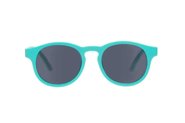 Kids' Sunglasses - Limited Edition Keyhole - Totally Turquoise