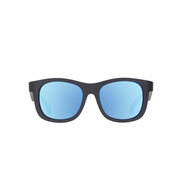 The Scout: Black Ops Navigator w/ Polarized dark blue mirror