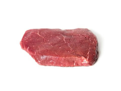 Top Round Steak 8oz