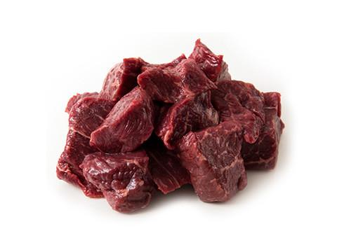 Beef (100% Grass-fed) - Beef Cubes