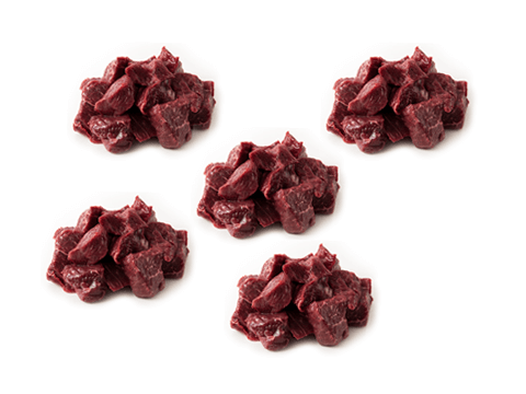 Beef (100% Grass-fed) - Beef Cubes Value Pack