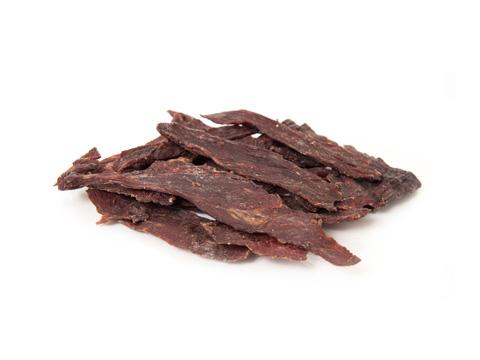 Beef (100% Grass-fed) - Beef Jerky