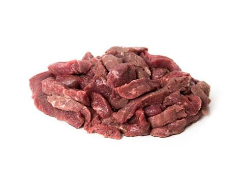 Beef (100% Grass-fed) - Beef Strips