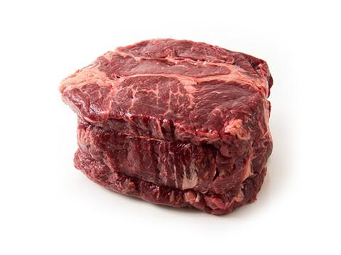 Beef (100% Grass-fed) - Chuck Roast