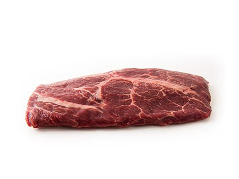 Beef (100% Grass-fed) - Flat Iron Steak