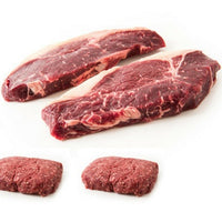 Beef (100% Grass-fed) - New York Strip Share