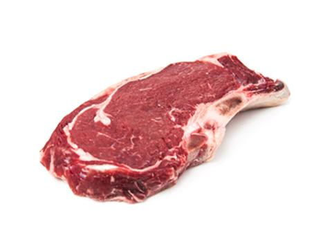 Beef (100% Grass-fed) - Rib Steak