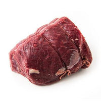Beef (100% Grass-fed) - Top Round Roast