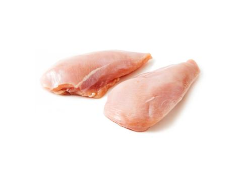 Chicken - Skinless Chicken Breasts