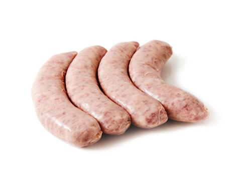 Pork - British Banger Sausages