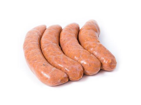 Pork - Chorizo Sausages