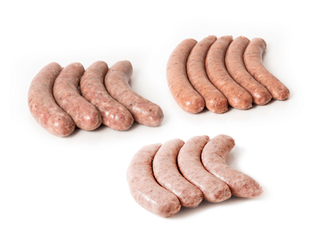 Pork - Mixed Sausages
