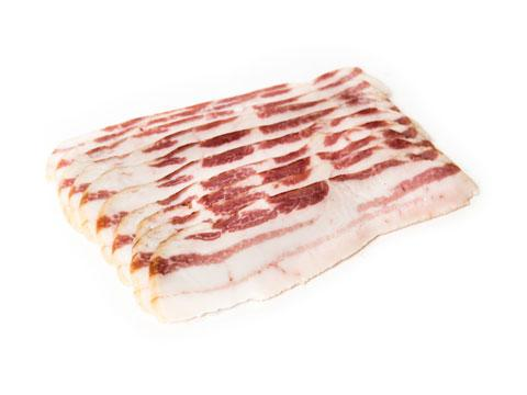 Pork - Test Bacon