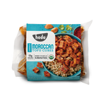 Chermoula Moroccan Cubes (6 packs total)