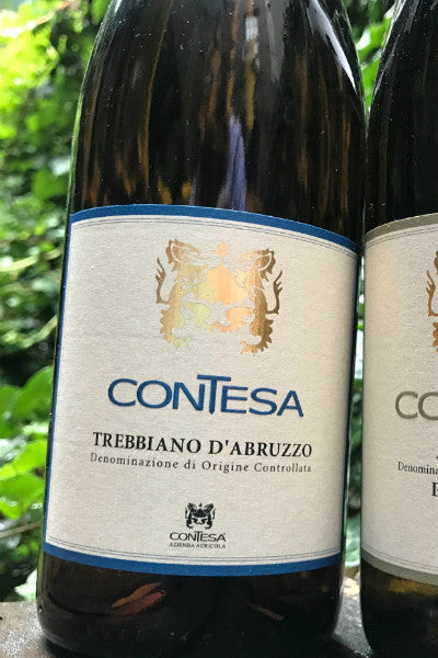 A New Gem from Abruzzo