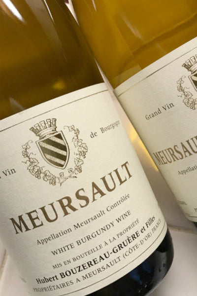 Classic Meursault at Great Pricing!