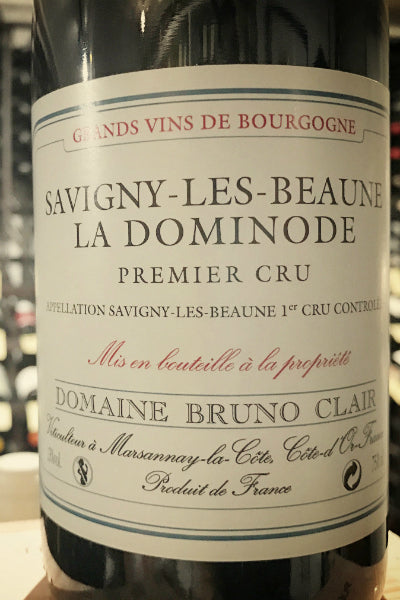 Bruno Clair 2015: An Insider Favorite