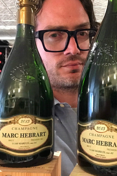 Sunday Evening Special (Club) from Marc Hebrart