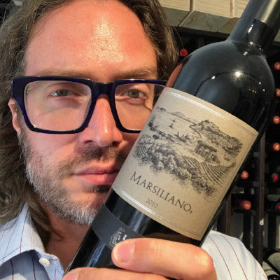 La Sibilla Marsiliano 2010: A Cult Favorite Returns