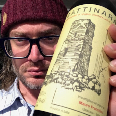 Franchino Gattinara 2013: The One We've Been Waiting For...or at least that I've been...