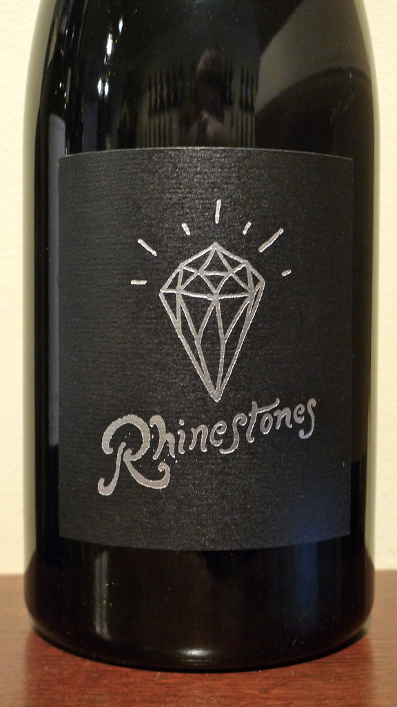Bow & Arrow Rhinestones Willamette Valley 2014 1.5L, USA-Oregon-Red, Bow & Arrow - MCF Rare Wine