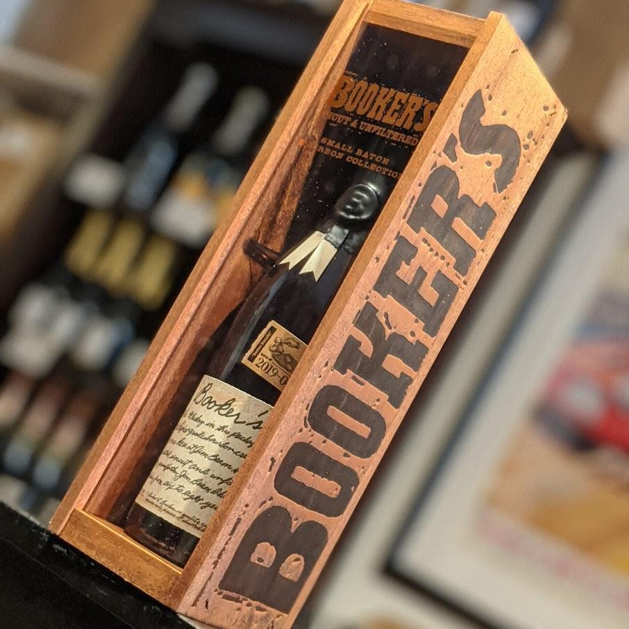 Booker's Bourbon (2019-4) Beaten Biscuits Whiskey-USA-Bourbon Booker's - MCF Rare Wine