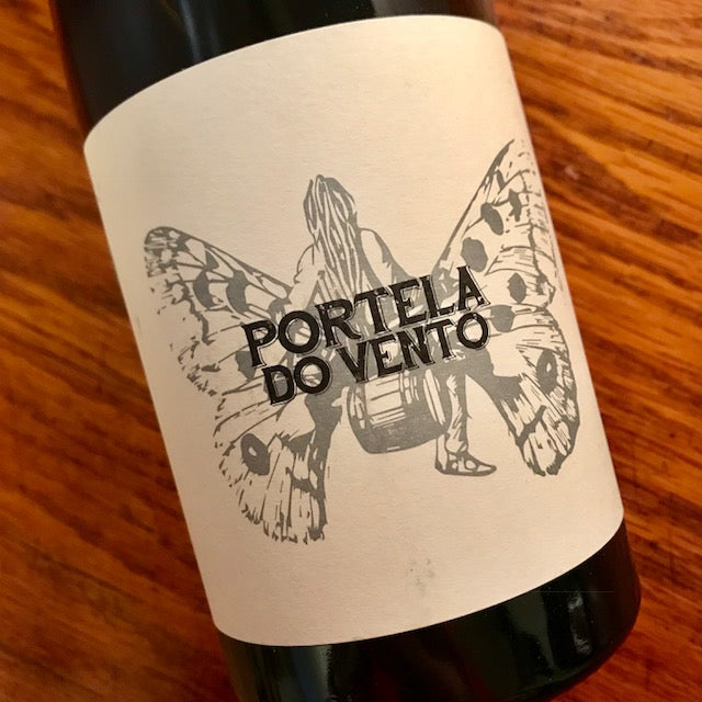 Daterra (Laura Lorenzo) Portela do Vento 2016