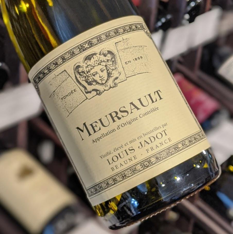 Jadot Meursault 2014 France-Burgundy-White Jadot, Louis - MCF Rare Wine