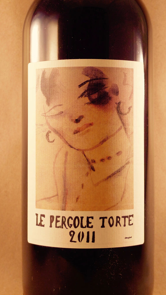 Montevertine Le Pergole Torte 2011 1.5L, Red Wine, Montevertine - MCF Rare Wine