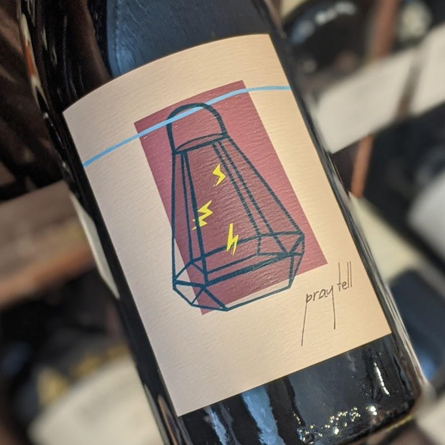 Pray Tell Willamette Valley Red 2018 USA-Oregon-Red Pray Tell Wines - MCF Rare Wine
