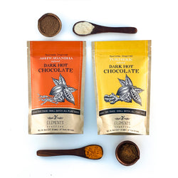 Adaptogens Infused Hot Chocolate Sampler (2 Pack)