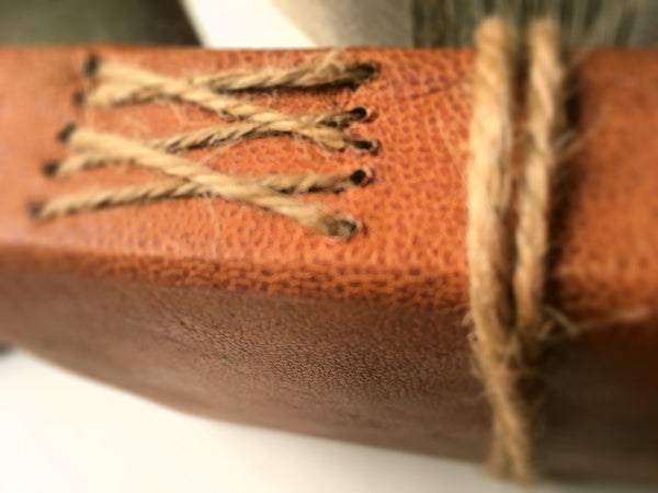 Leather Journals - Tan