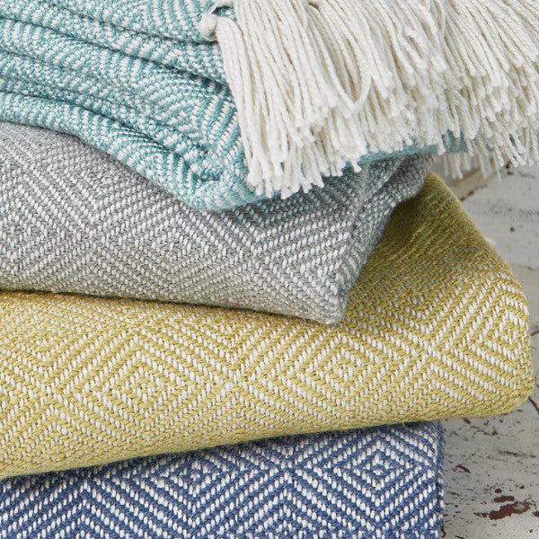 Rugs, Bags and Throws