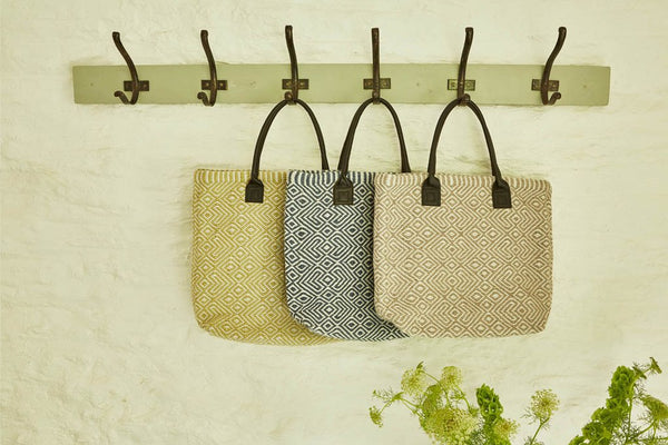 Provence Bags (Grey)