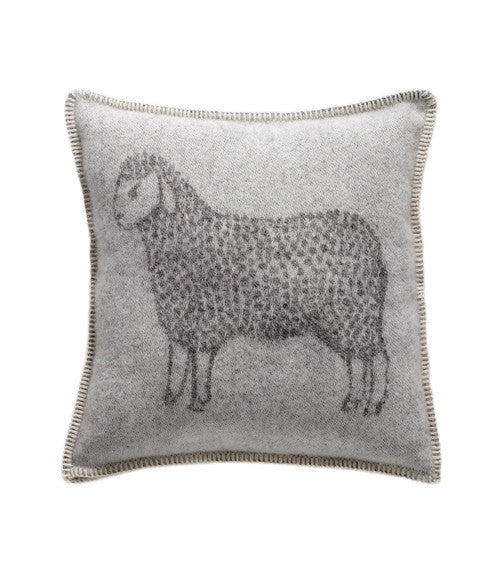 Soft Woollen Cushion Covers