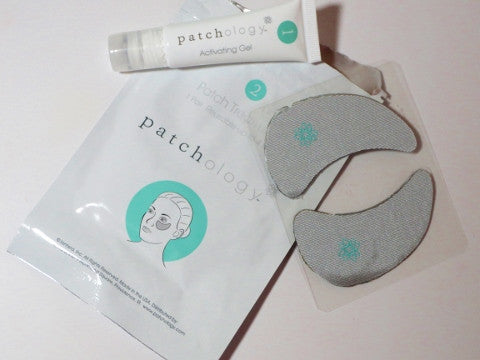 Patchology Energizing Eye Patches