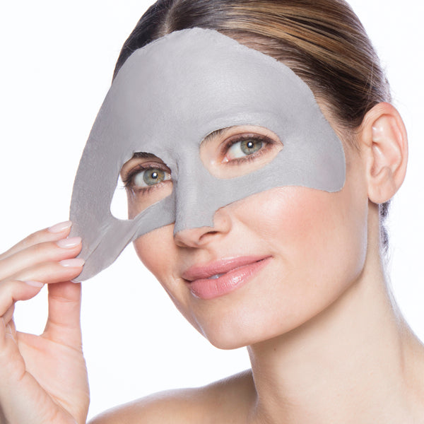 SmartMud Sheet Masque