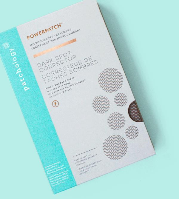 Powerpatch Microcurrent Treatment Dark Spot Corrector Daggett & Ramsdell Acne Soap Facial 6 Pack