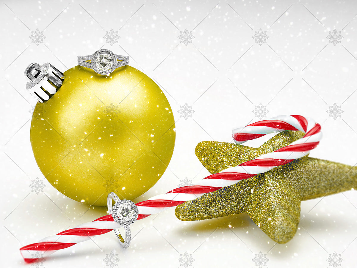 lemon yellow diamond engagement rings christmas