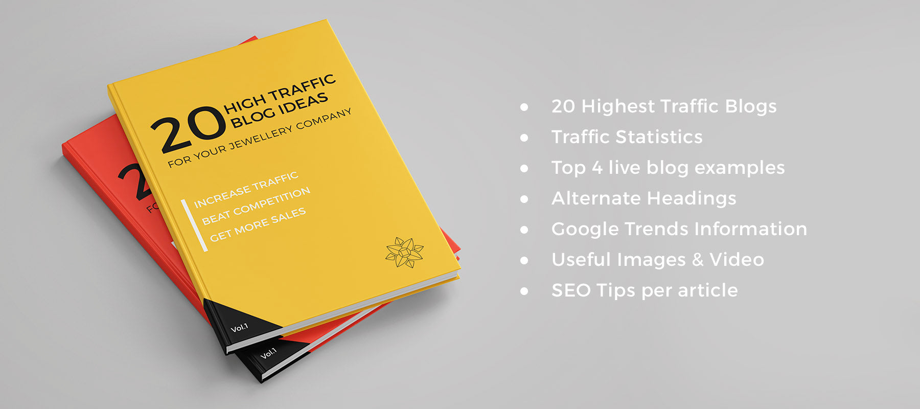 high traffic blog posts for jewellers