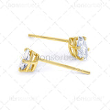 Domino Earring 397SP
